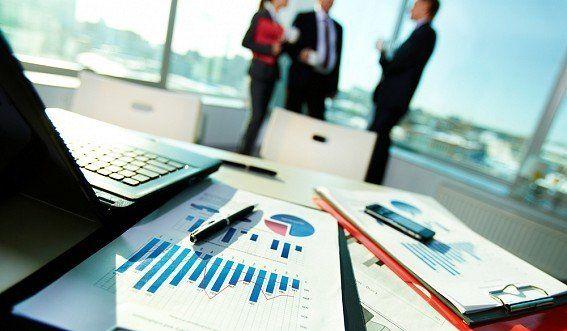 Аудиторский отчет и положительное аудиторское заключение организации о бухгалтерской финансовой отчетности организации по основным средствам
